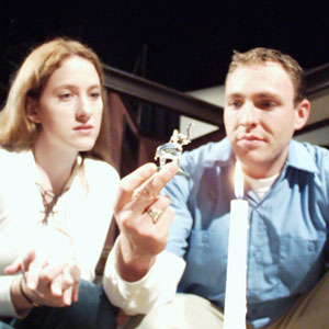 poverty that trapped the wingfield family in a cramped apartment in the glass menagerie Tennessee williams' the glass menagerie tells the story of a small, fragile family living trapped between in poverty in a dingy st louis apartment.