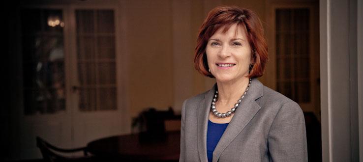 Karen L. Gould, President