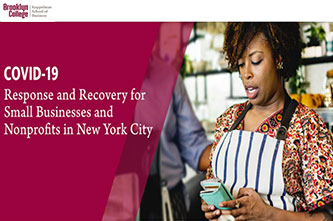 Webinar - COVID-19 Response and Recovery for Small Businesses and Nonprofits in New York City