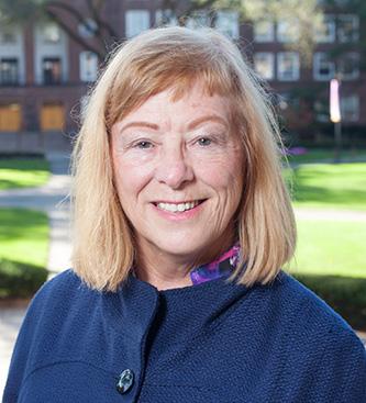 Susanne Scott, Associate Dean