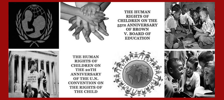Fourth Child Policy Forum of New York logo, Nov. 14, 2009 and Nov. 20, 2009