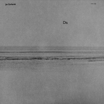 <p>Cover of Jan Garbarek's <em>Dis</em> (1973), ECM Records, Design by Barbara Wojirsch</p>