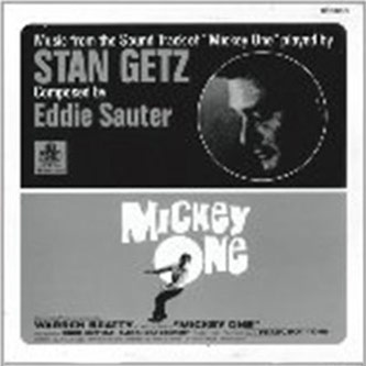 <p>Music from the Sound Track of <em>Mickey One</em> (MGM Records, 1965)</p>