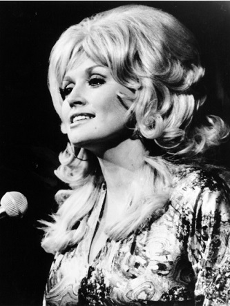 <p>Dolly-Parton, 1975. Michael Ochs Archives, Getty Images.</p>