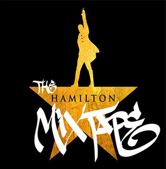 <p>The <em>Hamilton Mix Tape</em></p>