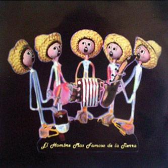 <p>Figure 7: Back cover of Fulanito's CD <em>El Hombre M&aacute;s Famoso de la Tierra</em> (1997).</p>