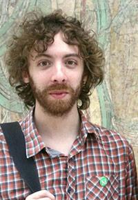 Evan Moskowitz