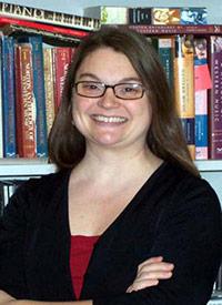 Stephanie Jensen-Moulton