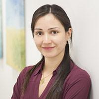 <p>Ana Hidalgo</p>