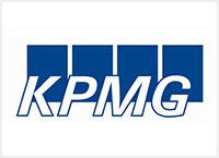 <p>KPMG</p>