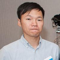 <p>Qiwei Chen</p>