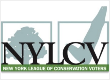 <p>New York League of Conservation Voters </p>