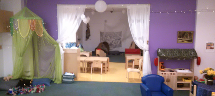 1<p>The Twos Room is a place of wonderment and delight where imagination and creativity is celebrated.</p>