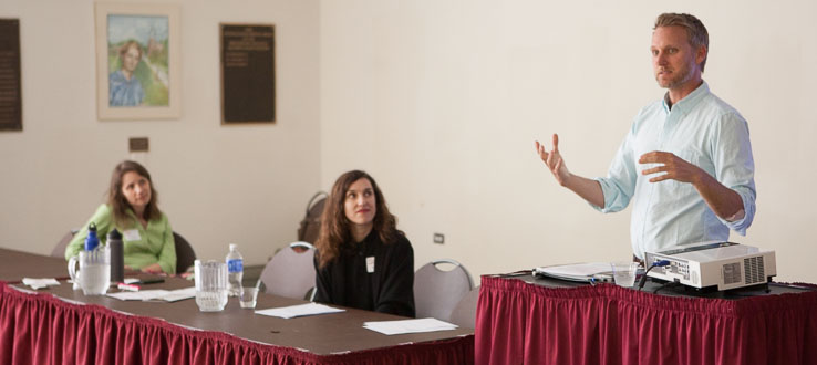 The 19th Annual Faculty Day Conference
