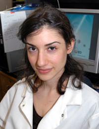 Aya Shohat, Doctoral Student