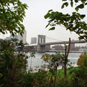 Brooklyn Bridge Park Pod Walk