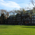 Brooklyn College Pod Walk