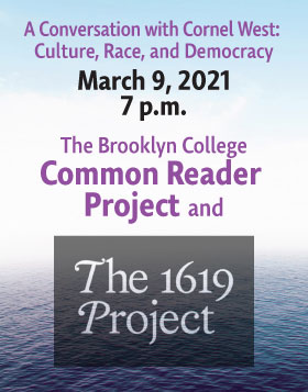 Common Reader Project