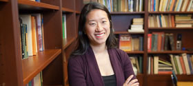Katherine Hsu