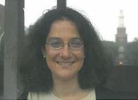 <p>Sharon Flatto, Ph.D., Yale University</p>