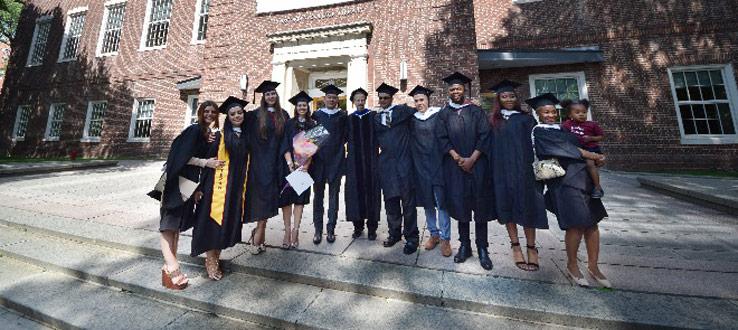1<p>M.A. Graduating Class of 2016.</p>