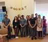 Department Awards Ceremony Honors Community Leadership to Academic Excellence
