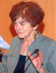 Dr. Frances Fox Piven