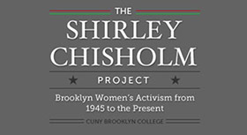 The Shirley Chisholm Project