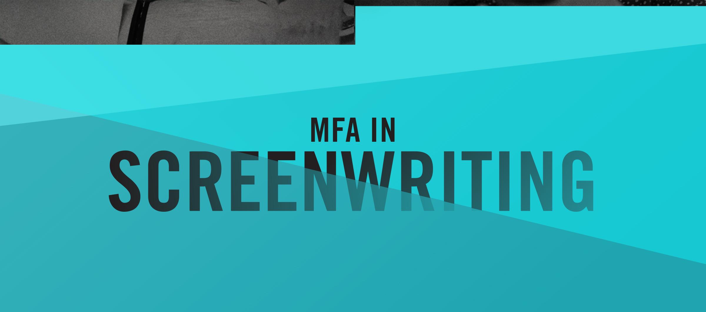 usc mfa screenwriting admissions