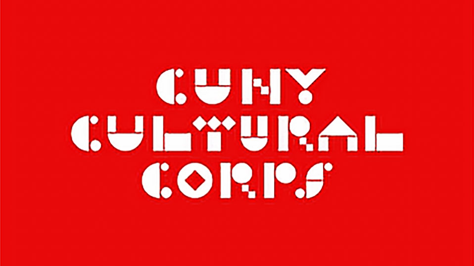 CUNY Cultural Corps