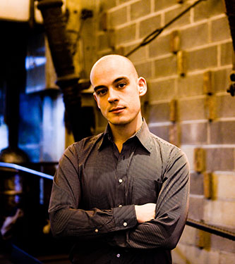 <p>Adrian Morejon</p>         <p></p>