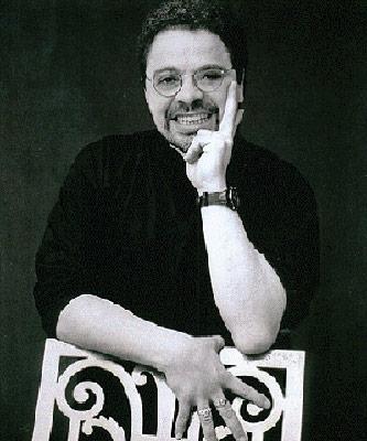 <p>Arturo O'Farrill</p>