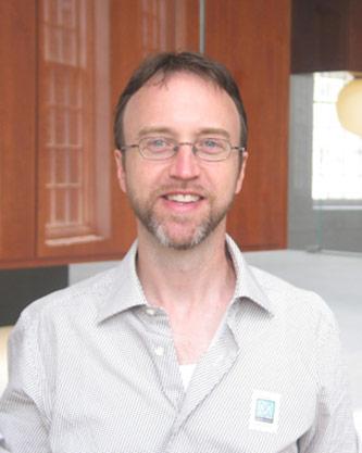 Douglas Geers