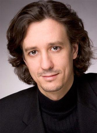 Jorge Parodi