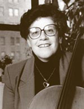 Marion Feldman