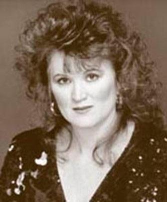<p>Patricia McCaffrey</p>