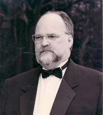 <p>Richard Barrett</p>