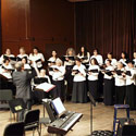 Chorale and Chamber Choir
