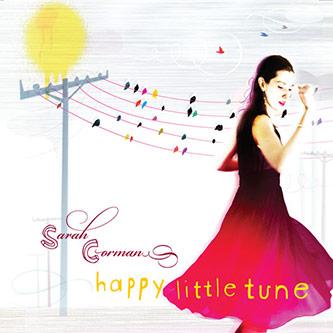 Happy Little Tune by Sarah Corman