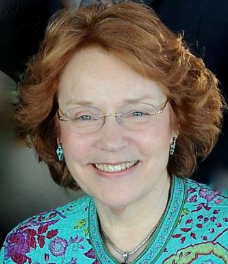 <p>Irene Gubrud</p>