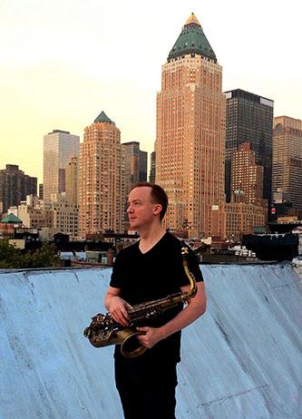 <p>Todd Groves, <em>saxophone</em></p>
