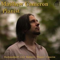 <p>Matthew Cameron</p>