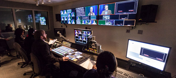 Our Television Center is celebrating its 50th anniversary.