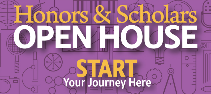 BC Scholars Open House, Thursday, October 11, 2018, 6 p.m.