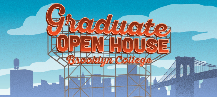 Brooklyn college graduate admissions