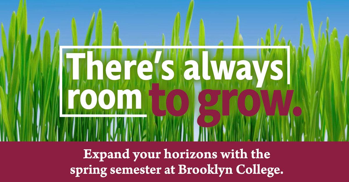 Spring 2021 | Brooklyn College