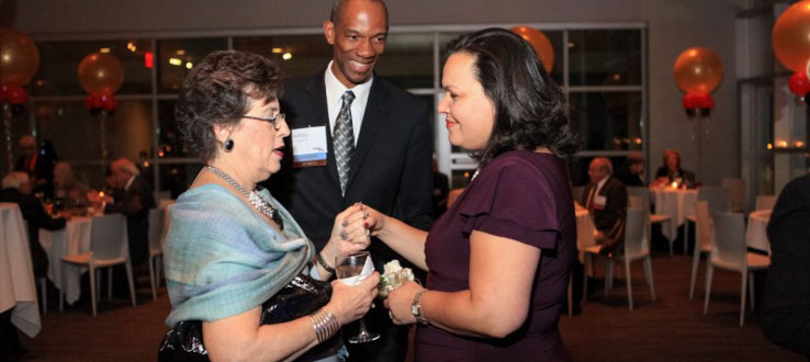 Alumni Honors 2013