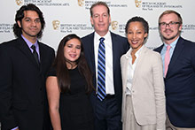 British Academy of Film ad Television Scholarships Support Aspiring Media Professionals