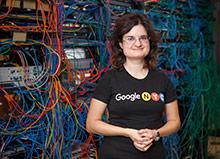 Elena Felder's Google Search Yields Terrific Results