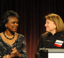 Research Council Honors Two Brooklyn College Women